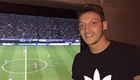 Photo: Mesut Ozil issues Arsenal rallying cry ahead of QPR clash