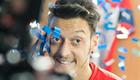 Chelsea legend praises Arsenal star Mesut Ozil's charity work