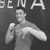 Ozil sends message to Arsenal fans