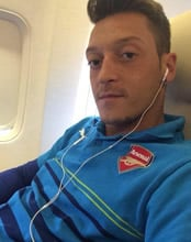 Arsenal manager Arsène Wenger would pay £42.5m for Mesut Özil again