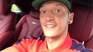 Mesut Ozil explains what Arsenal's new signings have brought to the team