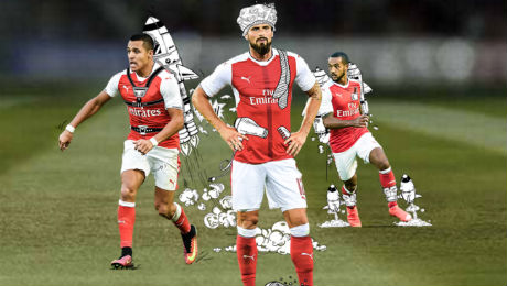 Arsenal v Leicester City: Get 5/1 enhanced odds on Arsenal to win, prediction and betting tips