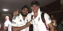 India v England: Alastair Cook's men undergo phenomenal transformation
