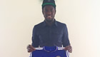 Photo: New Chelsea signing all smiles before being left out of Euro squad