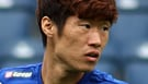 Park returns to Man Utd as ambassador