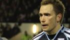 Former Scotland international Dan Parks announces retirement