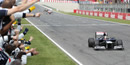 Spanish Grand Prix 2012: Maldonado blossoming at Williams