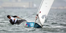 London 2012 Olympics: Team GB sailor Goodison vows to keep fighting