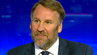 Paul Merson states his prediction for Leicester v Man Utd