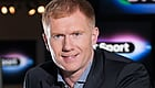 Scholes: Why Di Maria's sending off changed Man Utd's season