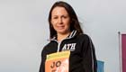 European champion Jo Pavey reaching new heights as super mum