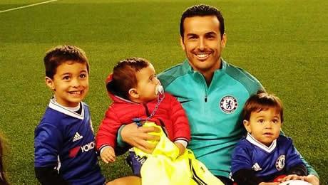 Pedro predicts Chelsea FC v Southampton in FA Cup semi-final