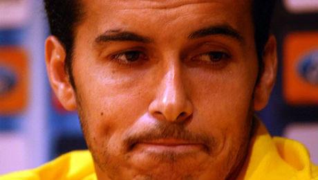 Pedro makes revealing admission about Alvaro Morata at Chelsea