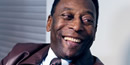 London 2012 has set new Olympic standards, says Pelé