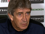 Manuel Pellegrini: Man City's loss at Liverpool 'changed nothing'