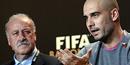 Chelsea target Pep Guardiola wants to return to coaching next season