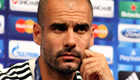 Guardiola: Man Utd couldn't afford my players