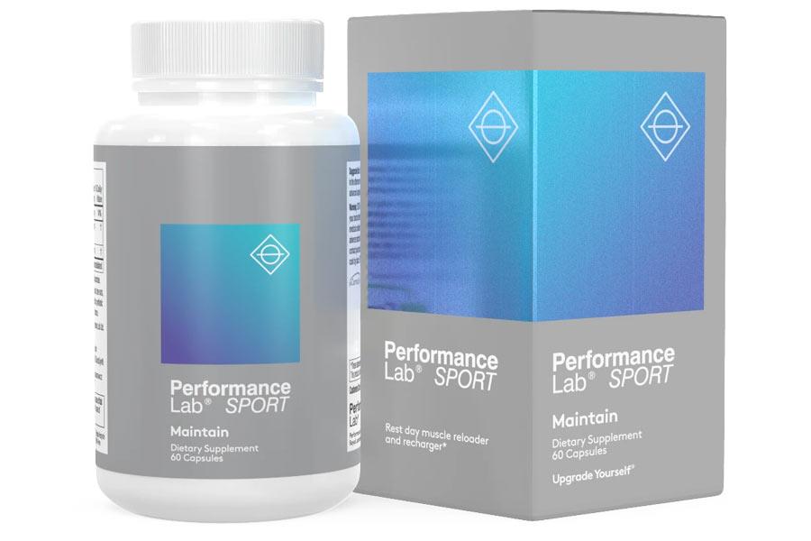 Performance Lab SPORT Maintain