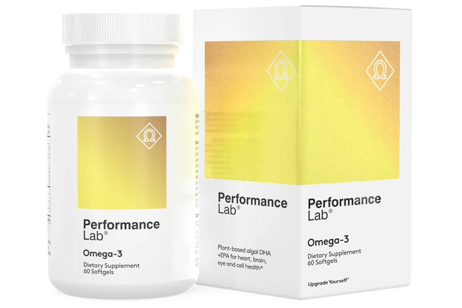 Performance Lab Omega-3