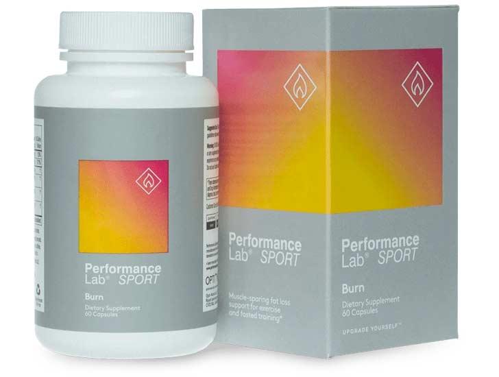 Performance Lab Sport BURN
