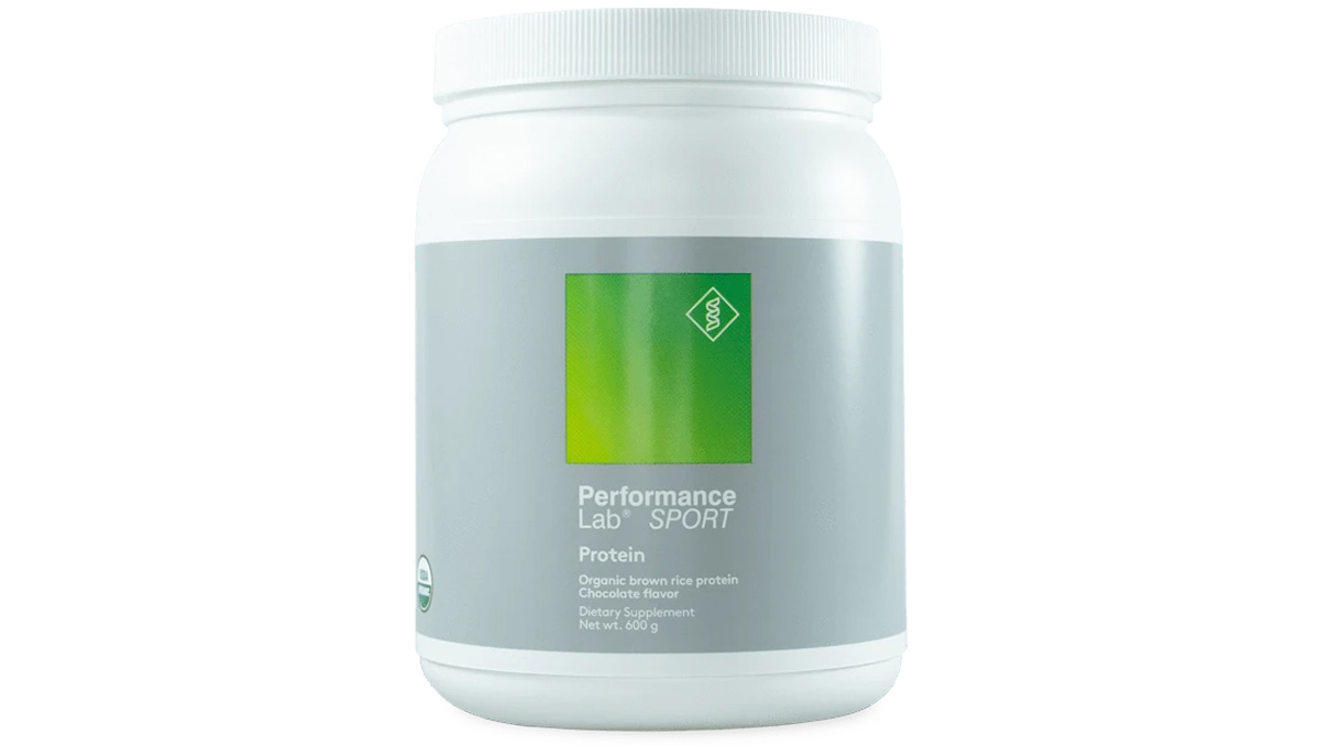 Performance Lab SPORT Protein