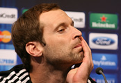 Chelsea 2 PSG 0: We risked a lot to go through, says Petr Cech