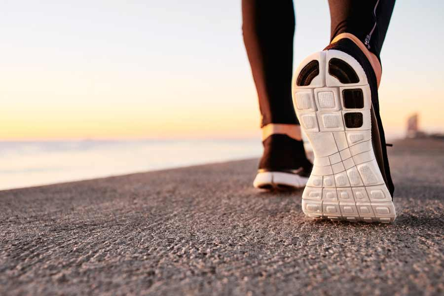Pick Best Running Shoes