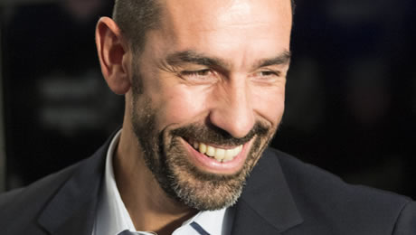 Robert Pires sends message to the next Arsenal manager