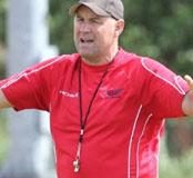 Guinness Pro12: Scarlets centre Scott Williams admits pre-season nerves