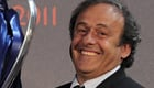 Michel Platini: I'm no longer supporting Sepp Blatter