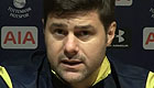Pochettino: Spurs must recover quickly from Europe exit