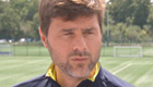 Mauricio Pochettino discusses whether Spurs signing will face Liverpool