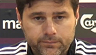 Pochettino wants Spurs to build on Arsenal point