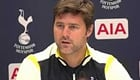 Stambouli explains Tottenham celebration