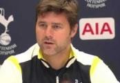 Mauricio Pochettino plans to continue to rotate Tottenham strikers