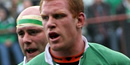 Ireland lock Paul O'Connell eyes fourth World Cup