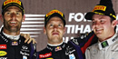 Abu Dhabi Grand Prix 2013: Three lessons as Vettel wins again