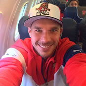 Arsenal transfers: Lukas Podolski wants showdown talks