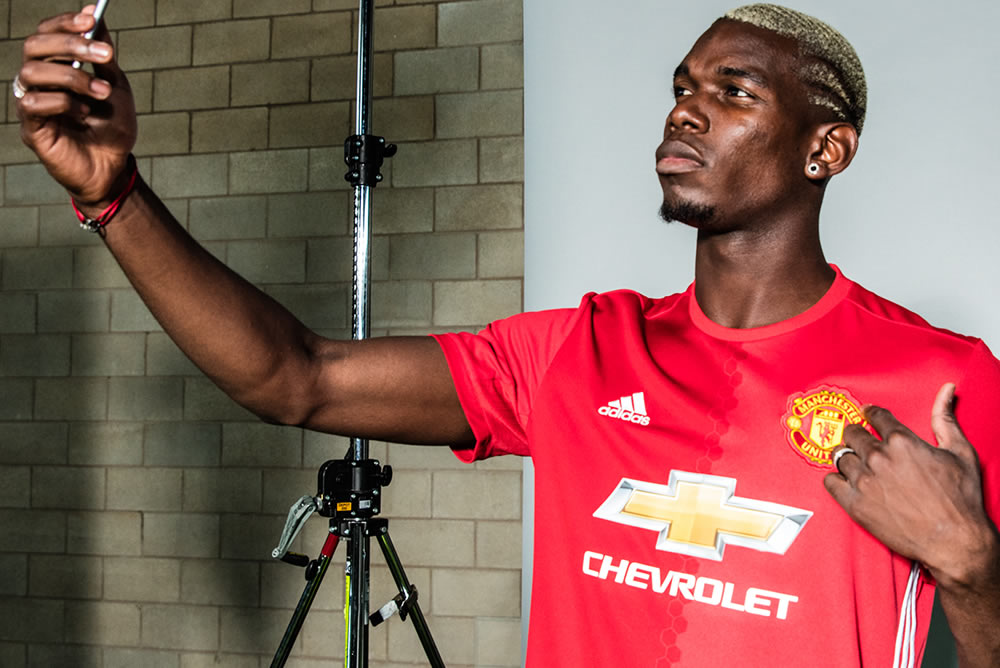 Jose Mourinho warns Paul Pogba there is nobody bigger than Manchester United