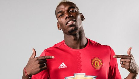 Jamie Redknapp warns Paul Pogba needs to be loved at Man United