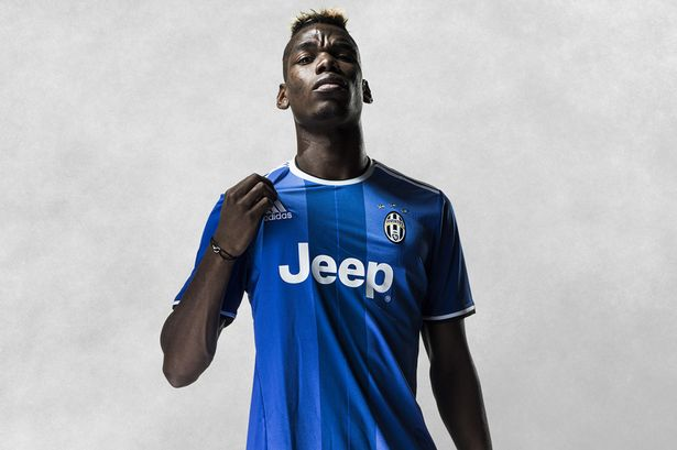 pretty nice e1936 d1beb Paul Pogba's Man Utd shirt number revealed by bookmakers