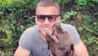 PHOTO: Podolski reveals his 'best friend'
