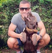 Photo: Arsenal's Lukas Podolski reveals his 'best friend' on Instagram