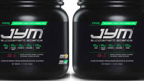 Pre Jym Pre Workout Review The Sport Review