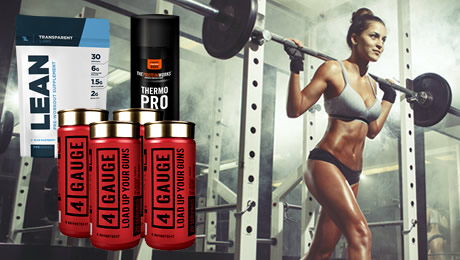 The 5 best pre workout supplements for women in 2018