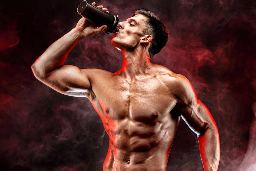 Protein Shake Fitness