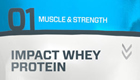 Myprotein review: Total Protein, Impact Whey Isolate and more