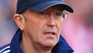 Tony Pulis' shock exit leaves Crystal Palace in limbo