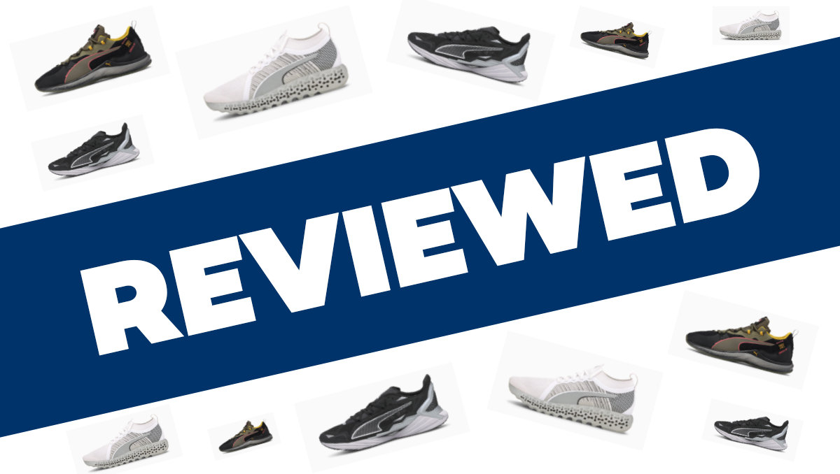 canal inestable lanzar  Best Puma Running Shoes - The Sport Review