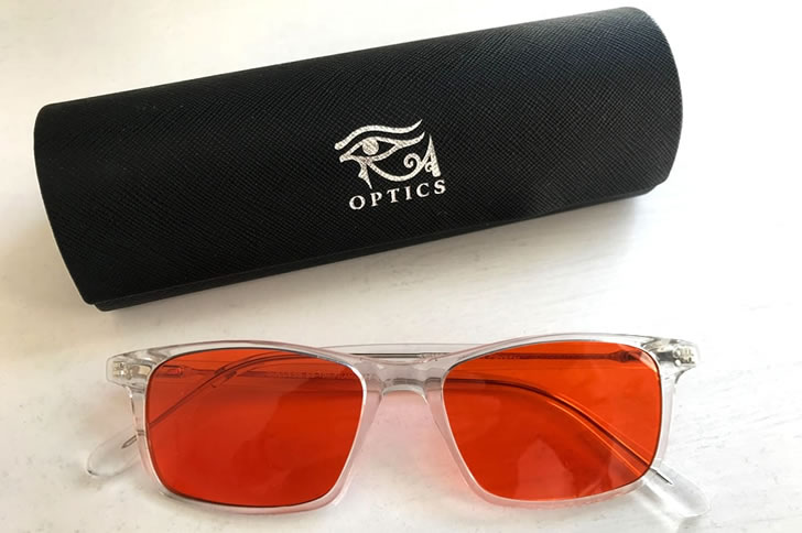 Ra Optics Ultimate Night with Case